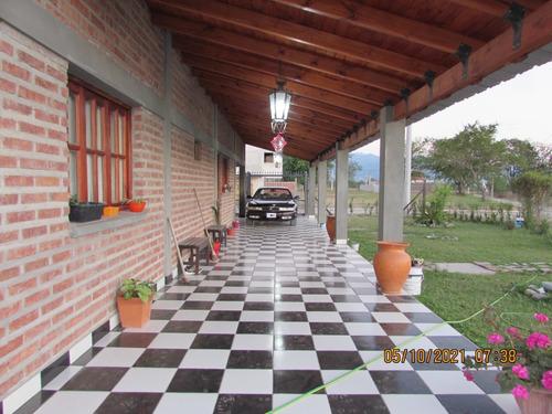 Imagen 1 de 14 de Dueño Vende Casa Amoblada