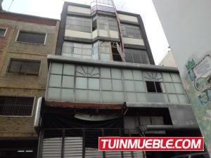 Edificios En Venta Chacao Rq1800000 18-1677