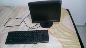 Monitor Proview E Teclado