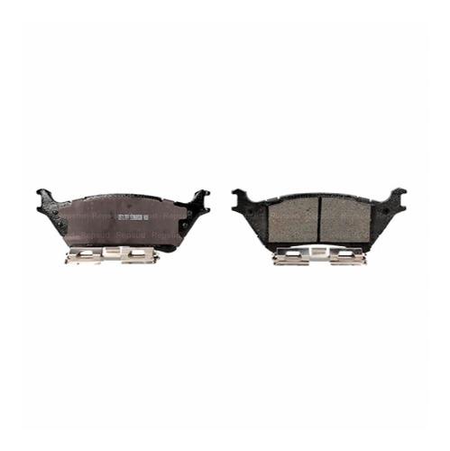 Pastillas De Freno Tras Cerámicas Ford F150 2014-wagner, Usa