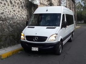 Mercedes Benz Sprinter 415 **21 Pasajeros*