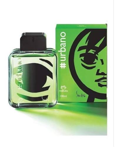 Perfume Natura Para Hombre De 100ml - mL a $750