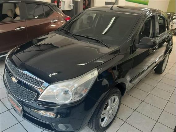 Chevrolet Agile 1.4 Ltz 8v 2012/2012