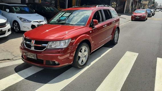 Dodge Journey 2.7 R/t 5p 2011/2011