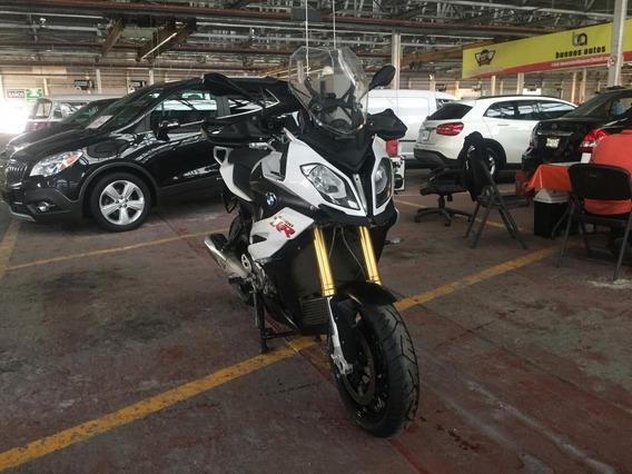 Bmw S1000xr 2016