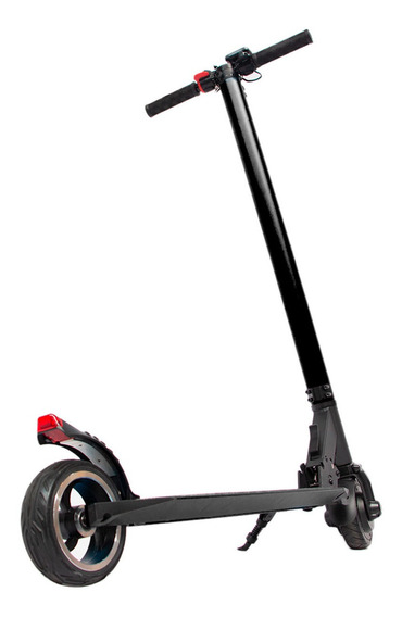 Scooter Electrico Patin Centurfit Plegable Ciudad 120 Kg