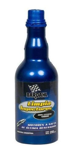 Bardahl Limpia Inyectores Nafta 500cc
