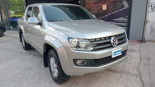 Volkswagen Amarok (t/diesel) Doble Cab 4x4 Full 180cv