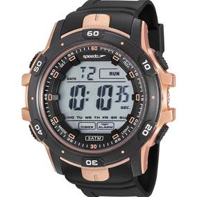 Relógio Speedo Masculino Original Garantia Nota 11016g0evnp2