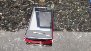 Celular Sony Ericsson W150 Walkman