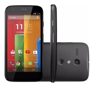 Smartphone Motorola Xt1033 Moto G 3g 8gb 5mp Original | Novo