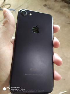 iPhone 7 32gb Seminovo Vitrine