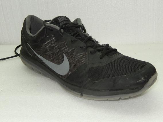 Zapatillas Nike Flex2015 Run Us15- Arg48.5 Usadas All Shoes