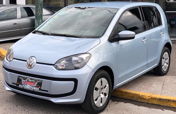 Volkswagen Up! 2016 1.0 Move Up! 75cv 5 P