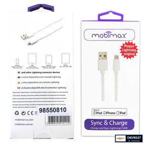 Cabo Usb Acessórios iPhone 5 iPad Compatível Mylink Gm