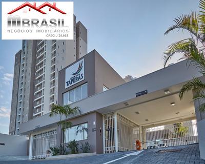Apartamento 3 Dormitórios 1 Suíte À Venda Em Salto - Ap00512 - 32402756