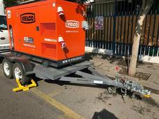 Arriendo Generador 40kva Nuevo Incluye Traslado