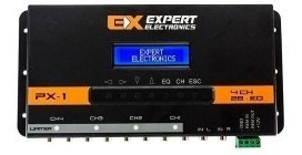 Crossover Digital Expert Electronics Px1 (banda)