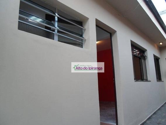 Casa Com 2 Dormitórios À Venda, 225 M² Por R$ 550.000,00 - Vila Natália - São Paulo/sp - Ca0293