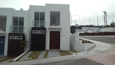 Hermosa Casa En Renta Baraká, Condominio Exclusivo ¿dentro De Zibatá
