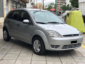 Ford Fiesta 1.6 Edge