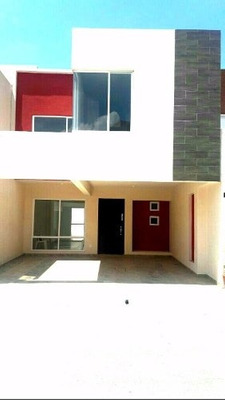 Renta De Casa En El Fraccionamiento Las Americas En Ecatepec