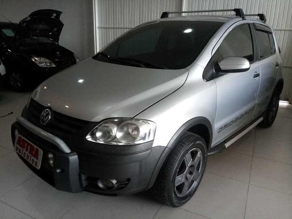 Volkswagen Crossfox 1.6 8v 2009 *repasse*