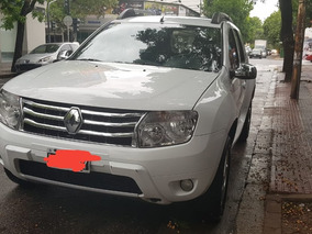 Renault Duster 2.0 4x2 Luxe 138cv 2012