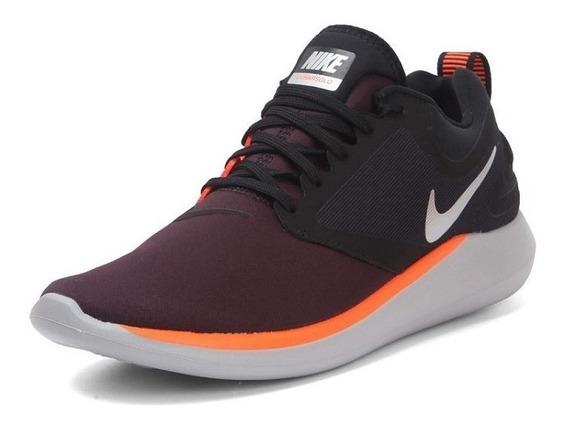 Zapatos Nike De Caballero Aa4079-009 Originales