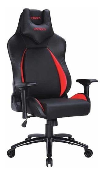 Cadeira Gamer Satellite A-gc8707
