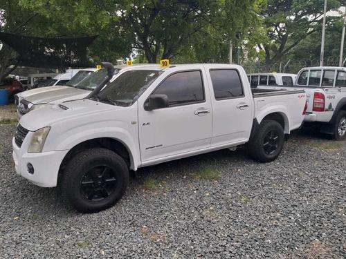 Chevrolet Luv 2011 Diesel 4x4 22 Vehiculos Precio Especial 42 900 000 En Mercado Libre