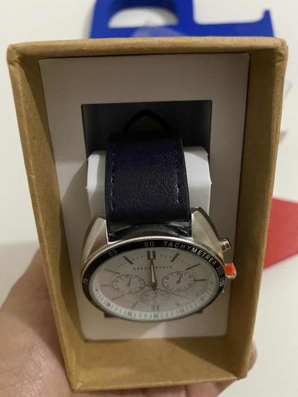 Relógio Masculino Aeropostale Importado Original