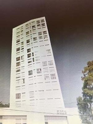 Departamento En Venta Residencial 2 Puertas, Cuajimalpa A 5 Min De Santa Fe