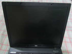 Notebook Hp Compac Nc6220