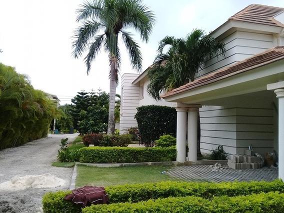 Villas Duplex En Punta Cana Village