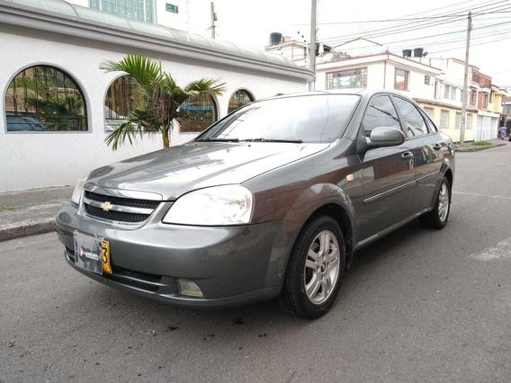 Chevrolet Optra Mt 1.6 A/a