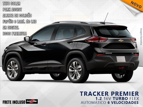 Tracker 1.2 Turbo Premier Automático