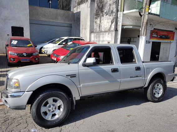 Ranger Dupla Diesel