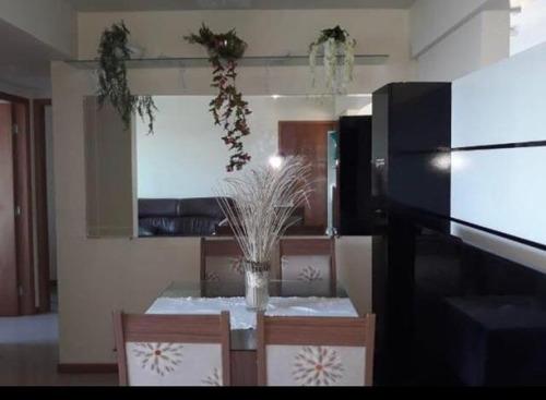 Apartamento À Venda, 2 Quartos, 1 Suíte, 1 Vaga, Praia Do Sul - Ilhéus/ba - 596
