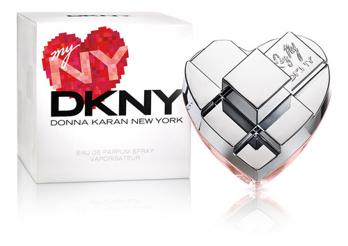 Fragancia My Ny 30ml De Dkny
