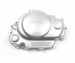 Tampa Motor Titan 150 Es/fan 125 09-13 Es Lado Direito Orig
