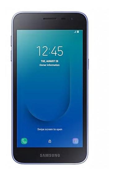 Celular Libre Samsung Galaxy J2 Core 8/1gb Violet