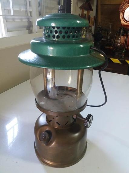 Lampião Coleman 236 Antigo