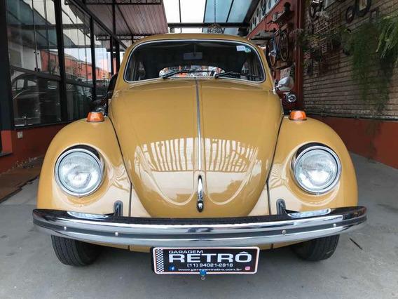 Volkswagen Vw Fusca 1300-l