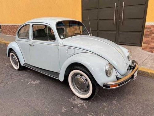 Imagen 1 de 13 de Volkswagen Vocho Sedan  Tipico