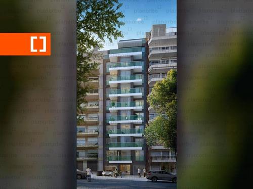 Venta De Apartamento Obra Construcción 2 Dormitorios En Pocitos, Na Pali Unidad 802