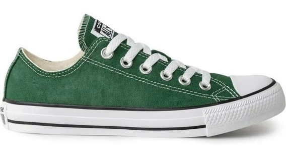 Tênis Converse All Star Ct As Core Verde Militar Ct04200029