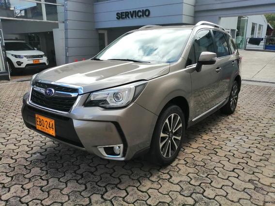 Subaru Forester 2.5. 4x4 Automática