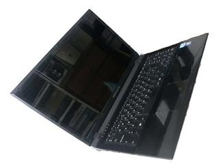 Notebook Bangho I3 4gb Ram 500hdd Windows 10