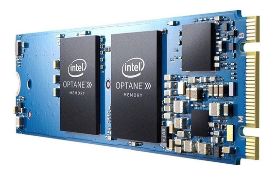 Memoria Optane Ssd ( Intel 16gb ) 2280 Pci-e 80mm Garantia